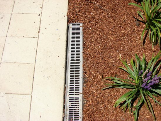 Yard Drainage In Landscape Design
