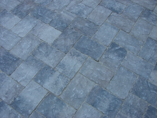 Sierra Granite Pavers