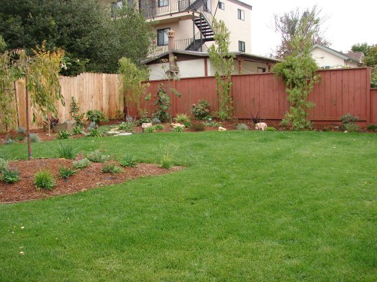 After- Verdant Lawn